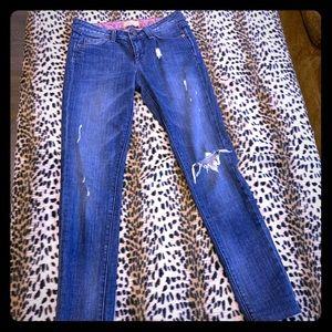 Paige jeans. Size 28